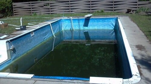 swimming pool liner installation chemical testing and maintenance the pool guy