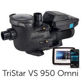 swimming pool equipment columbus tristar vs 950 omni