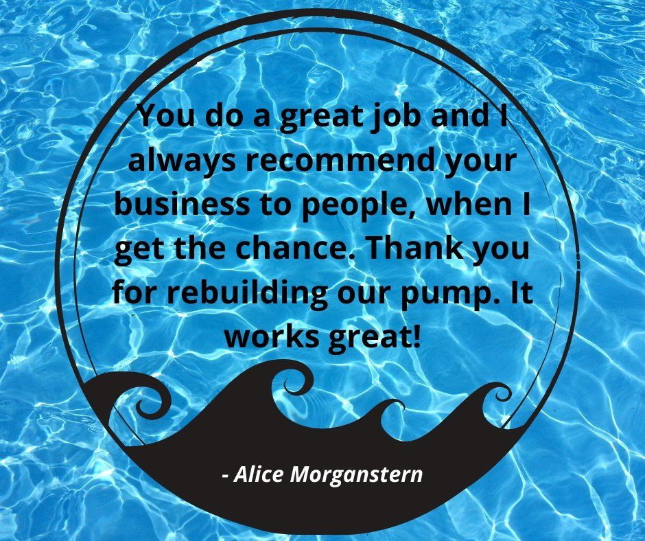 swimming pool repair,contact us page alice morganstern testimonial questions or concerns pool spa services ashland crawford richland